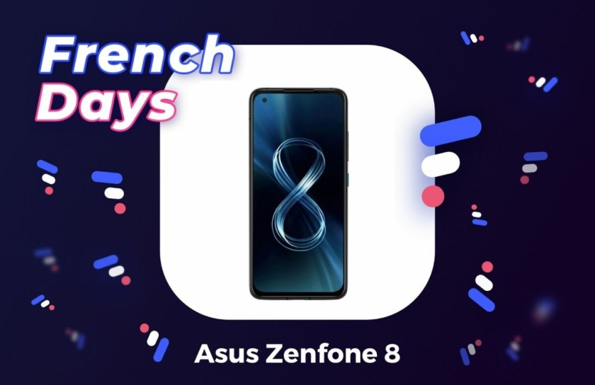 French Days: the TOP 5 best smartphones on sale this Sunday