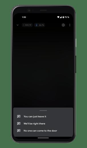 Google Nest Doorbell - Google Home (5)