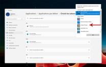 Comment régler le navigateur par défaut dans Windows 11 14