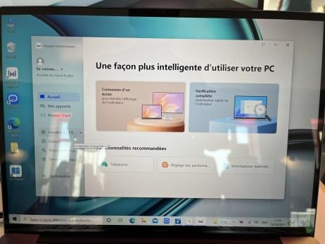 Huawei matebook logiciel (1)