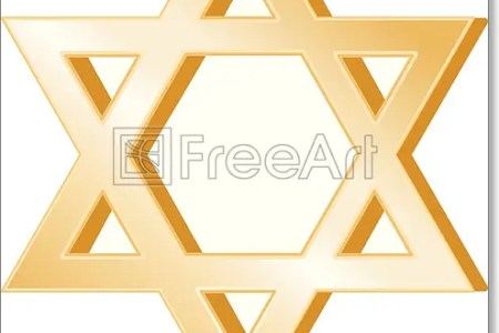 Interior Symbol Of Judaism Electronic Wallpaper Electronic Wallpaper