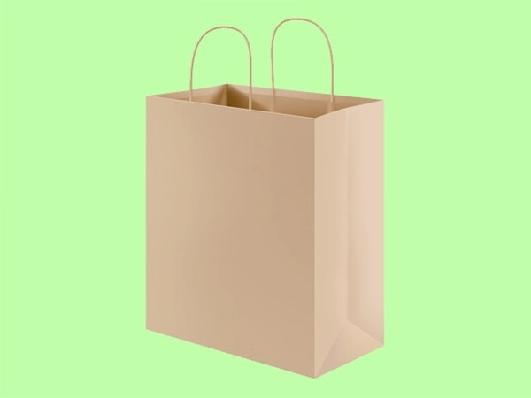 Download FREE 19+ PSD Paper Bag Mockups in PSD | InDesign | AI