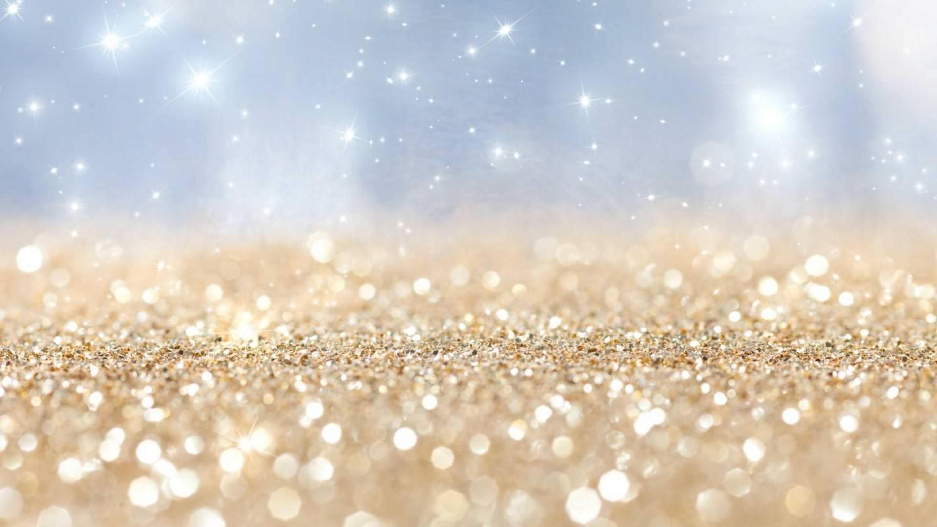 15+ White Glitter Backgrounds
