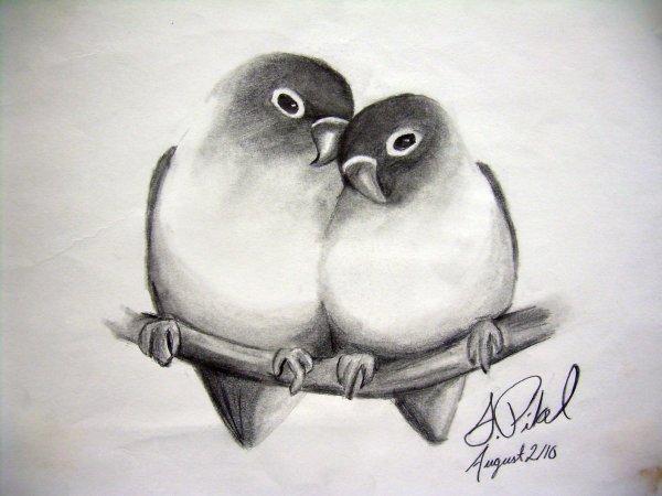 FREE 27+ Love Drawings in AI