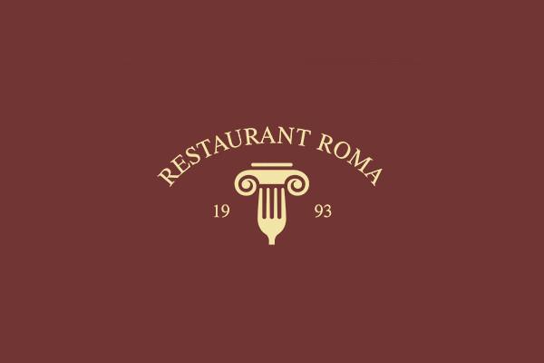 21 Restaurant Logos PSD Vector EPS JPG Download