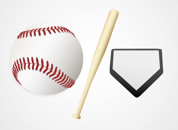 Download FREE 21+ Baseball Bat Vectors in PSD   Vector EPS
