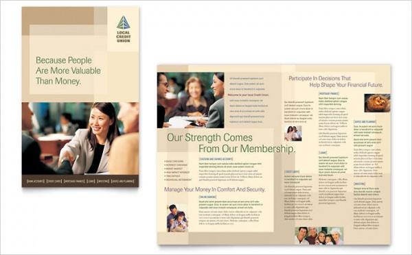 22 Bank Brochures PSD Vector EPS JPG Download FreeCreatives