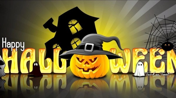 Halloween And Screensavers Scary Wallpapers