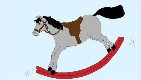12  Horse Coloring Pages   JPG Download img
