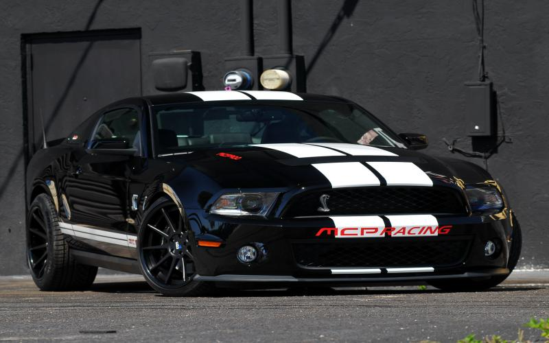 HD Mcp Racing Shelby Gt900 2010 Wallpaper Download Free