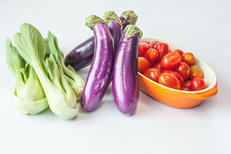Plant-Based Diet Myths