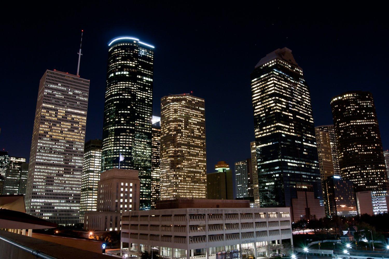 Modern Lighting Houston