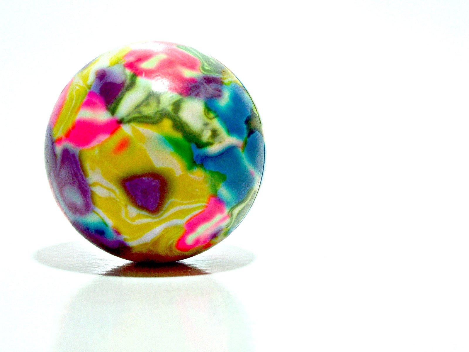 Free Prism Ball Stock Photo