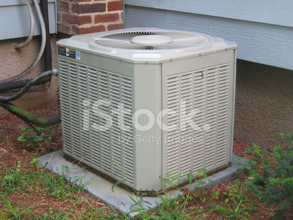 Central Air Conditioners Buying Guide