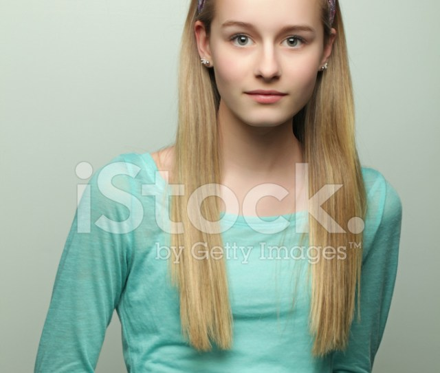 Premium Stock Photo Of Slight Teen Girl