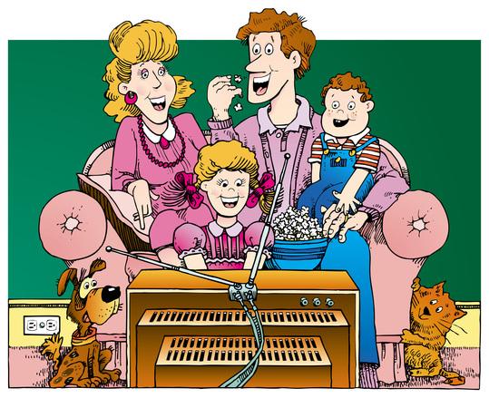 Tiempo en familia 2