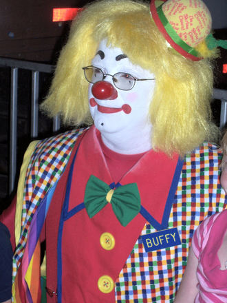 Buffy the Clown 3