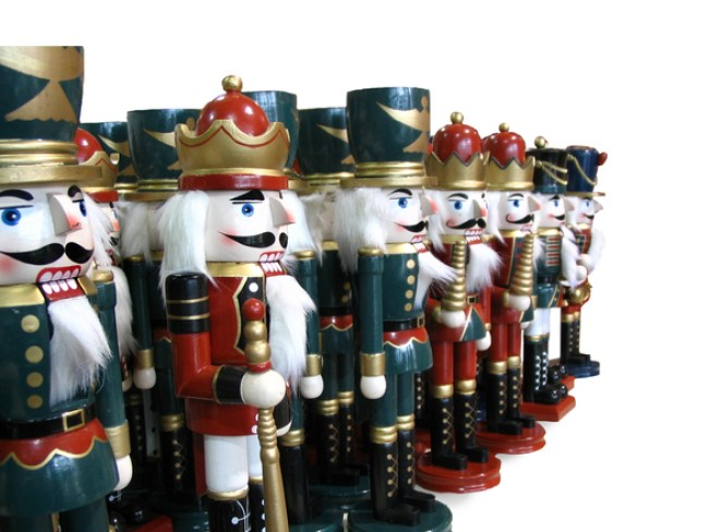 If you are looking for where the Nutcracker is performed in Southern California, we have a list of over 50 local performances.