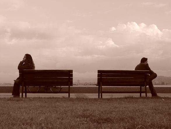 Far from love