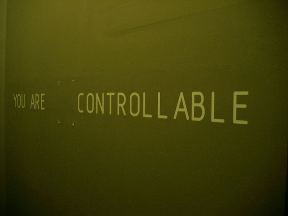 you-are-controllable