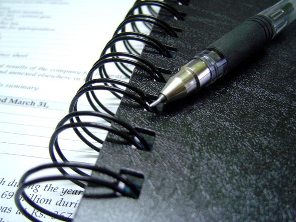 pen-diary