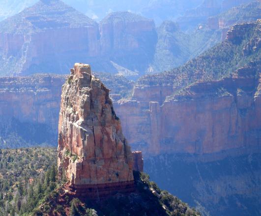 Grand Canyon Point Royal