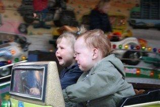 Fear,fair,fear,kids