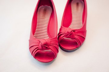 Red Shoes 3