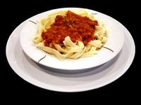 Fine Italian food gallery 5