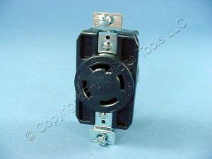 Cooper L1530 Locking Receptacle Twist Lock Outlet L1530R
