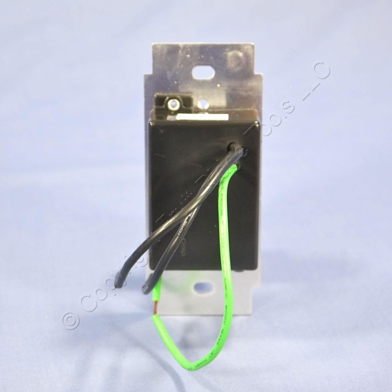 Leviton 6842 Dimmer Wiring Diagram - Wiring Diagram
