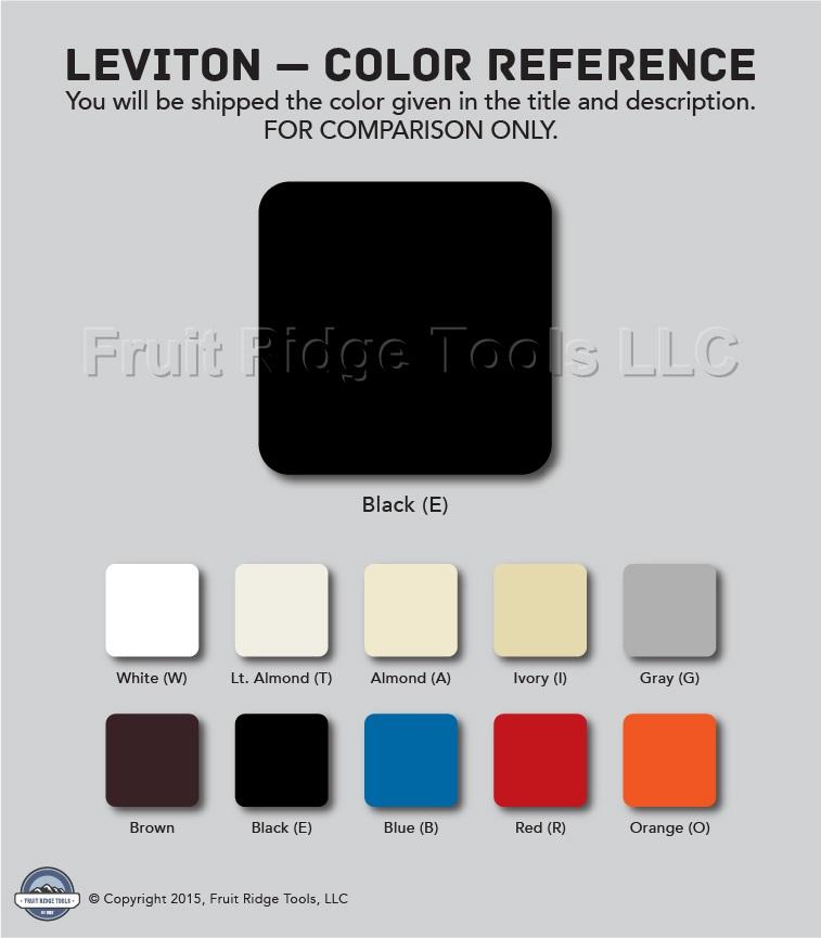 Unique Leviton El Paso Tx Component - Schematic Diagram Series ...