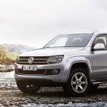 Volkswagen Amarok Beast D564 Gallery Fuel Off Road Wheels