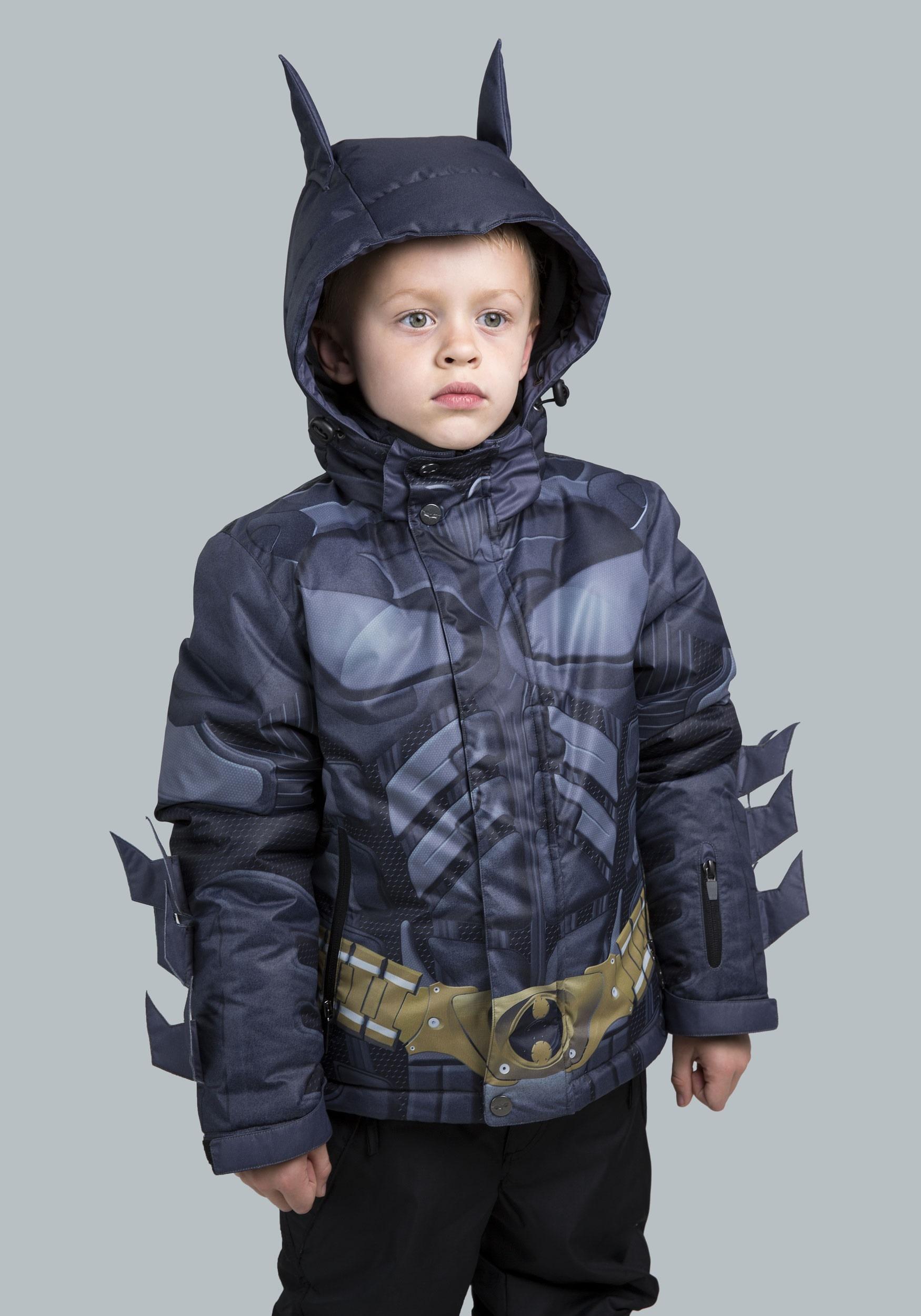 Black Panther Hero Costume