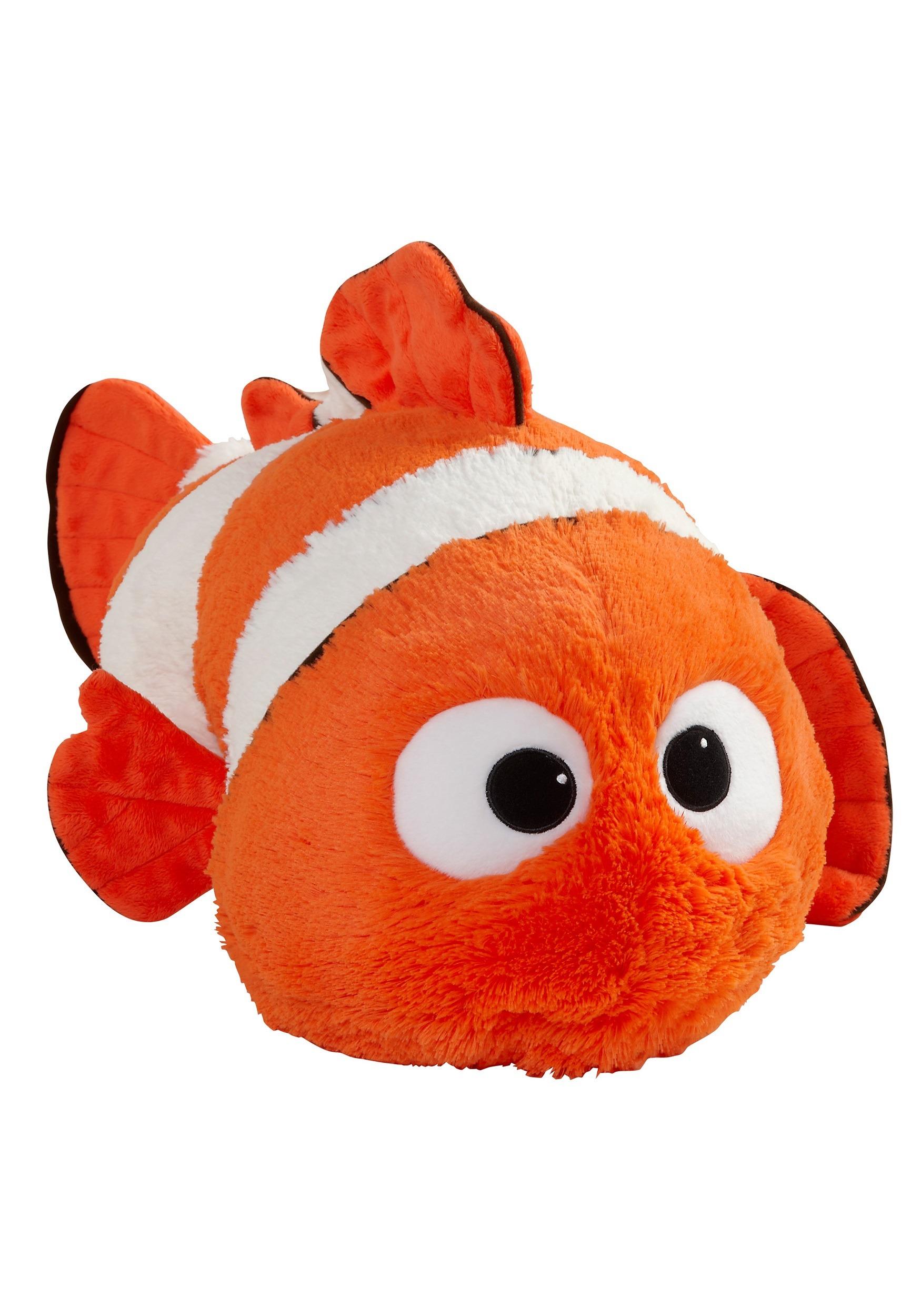 Nemo 16 Pillow Pet