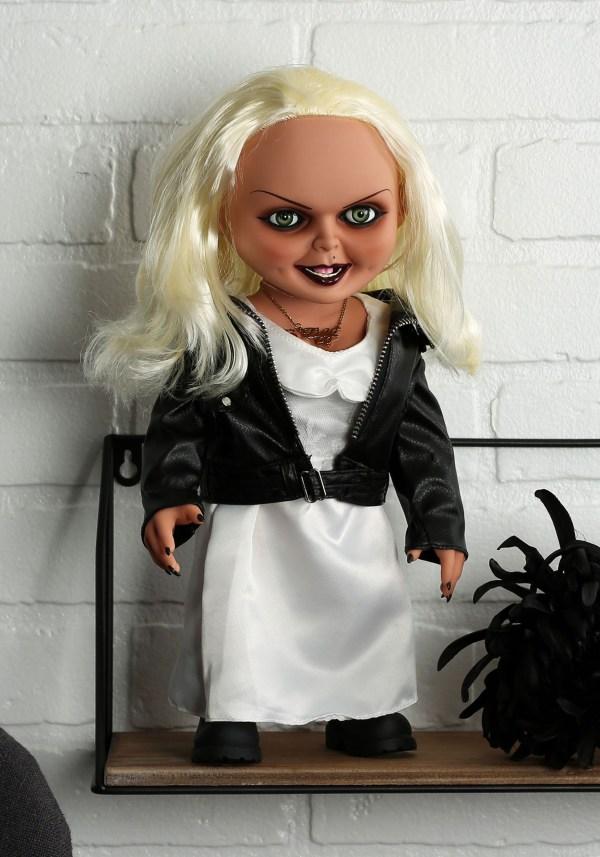 Bride of Chucky Tiffany 15quot Talking Doll