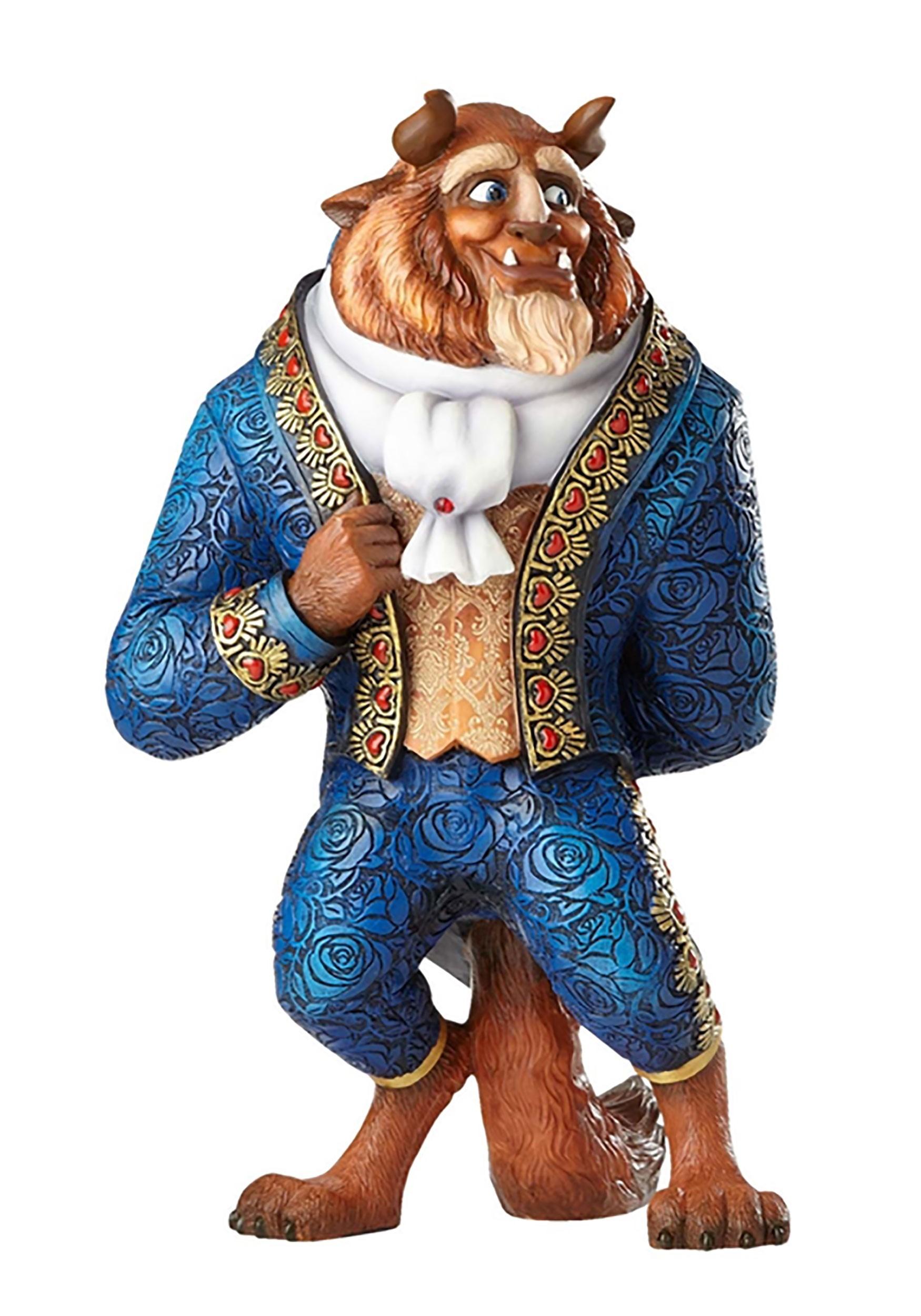 Disney Beast Costume Boys