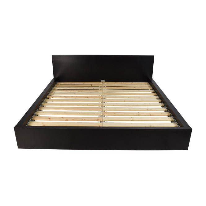 Ikea Malm King Size Bed Beds