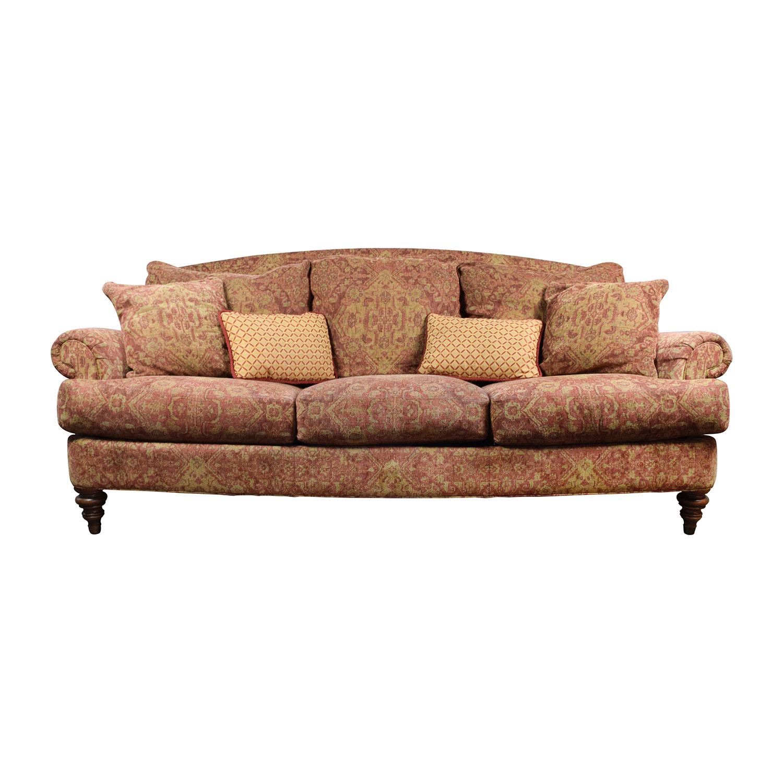 Sofa Paisley Www Stkittsvilla Com
