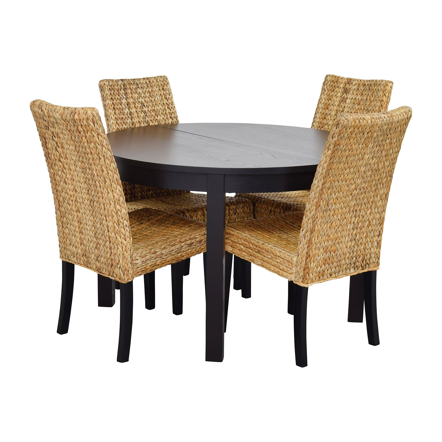 Circle Dining Table Leaf