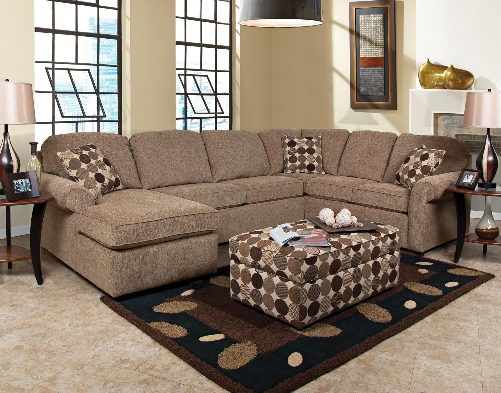 Small Sectional Sofa Lazy Boy