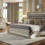 Samuel Lawrence Diva Cal King Bedroom Group Dream Home Interiors Bedroom Groups
