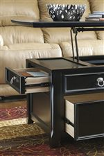 Greensburg T811 By Signature Design By Ashley Furniture