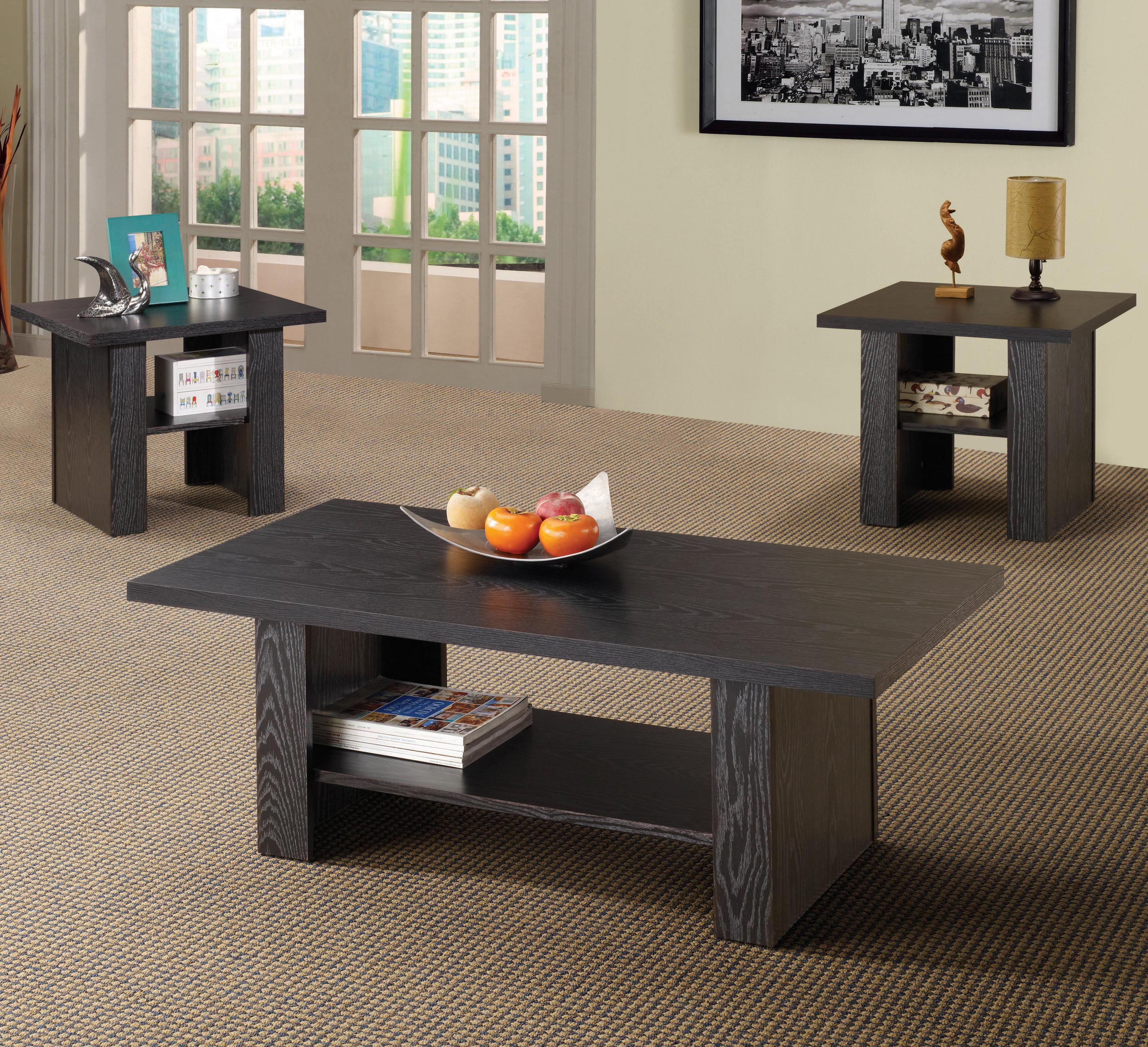 32+ Coffee Table And End Table Sets Pics
