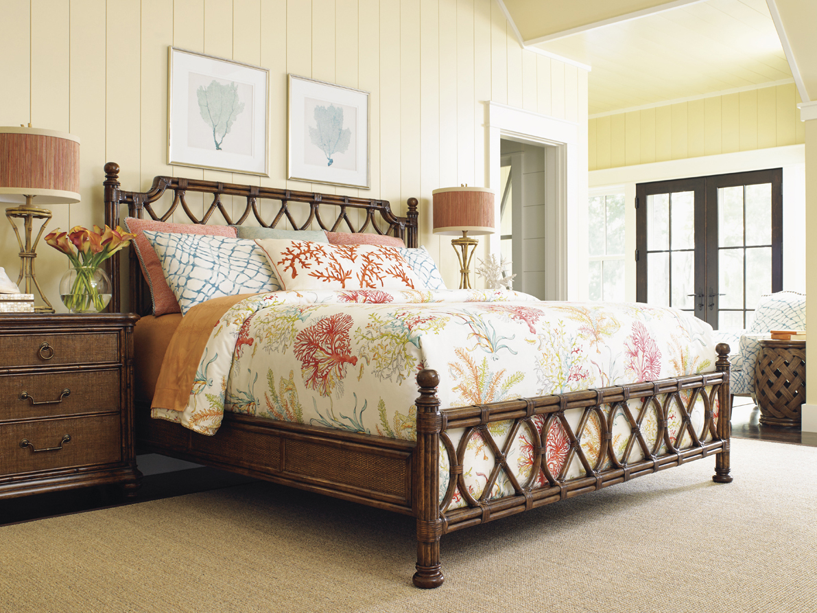 Tommy Bahama Home At Baers Furniture Miami Ft