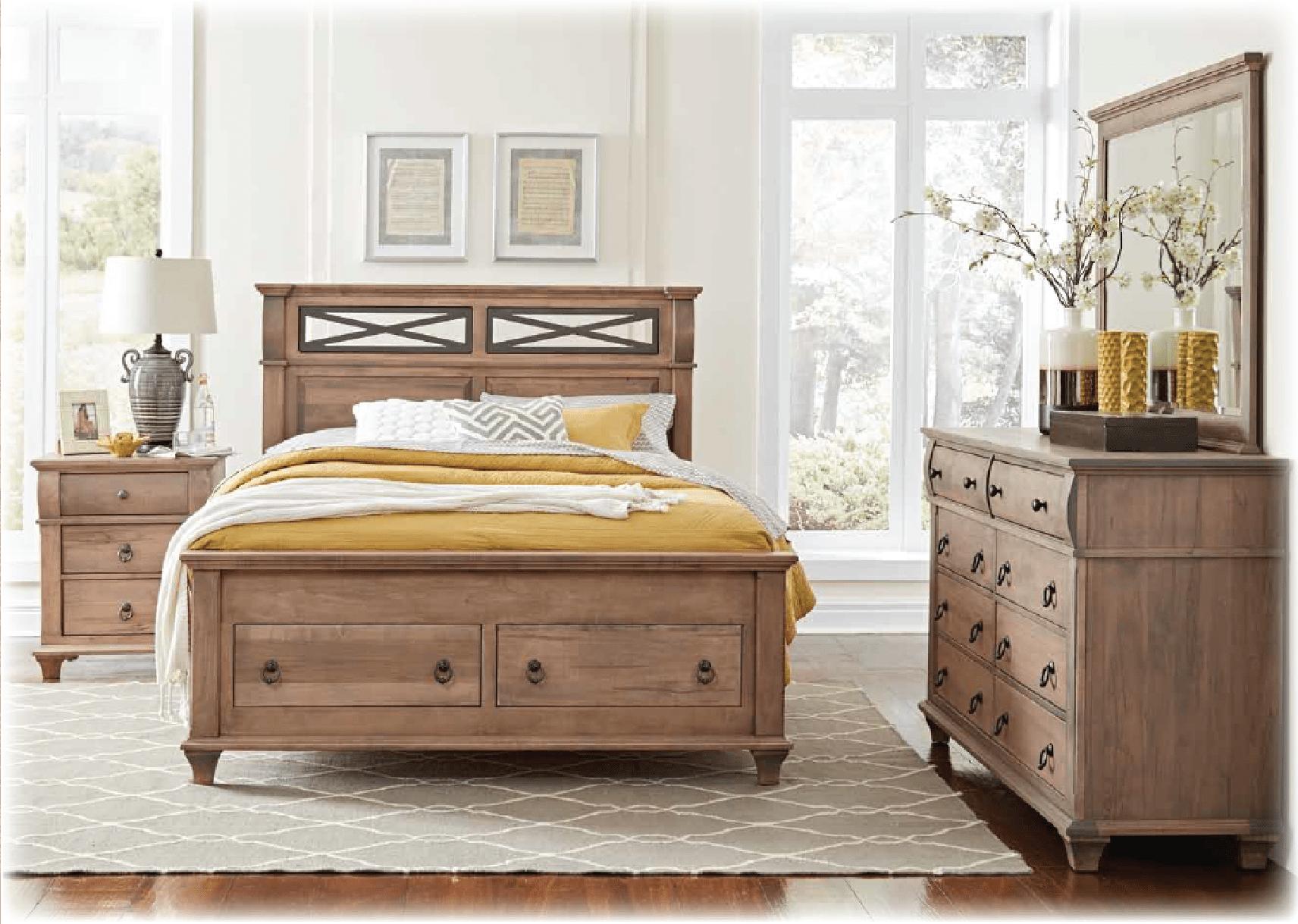 Amish Furniture Sheelys Furniture Amp Appliance Ohio