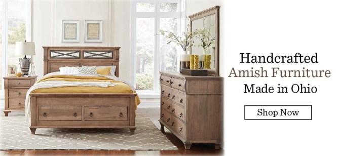 1 Independent Retailer Amish Furniture