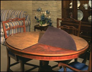Dining Table Pads At Baers Furniture Ft Lauderdale Ft Myers Orlando Naples Miami
