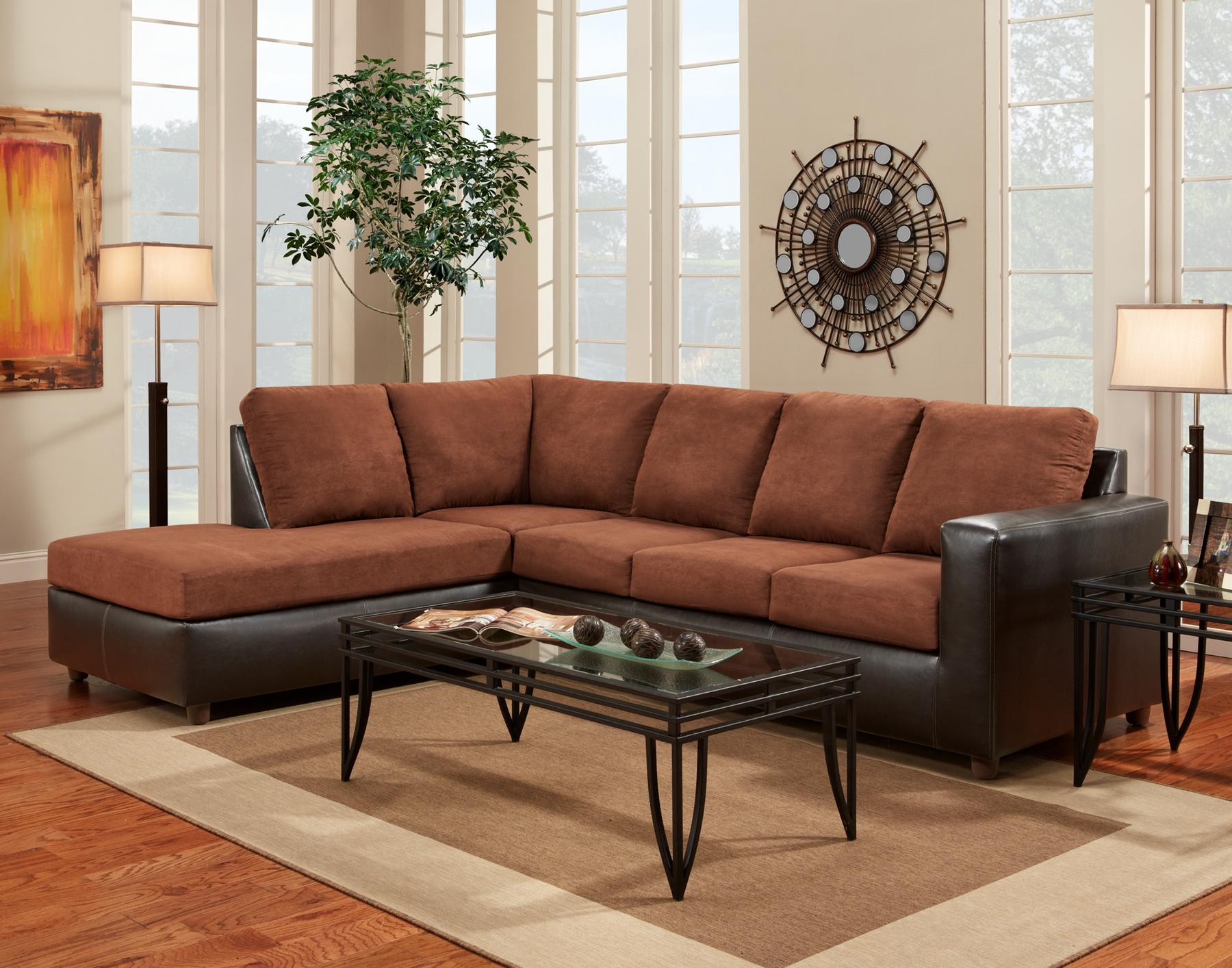Sofa Sectional 3650 By Affordable Furniture Wilcox Furniture Sofa Sectional Corpus Christi
