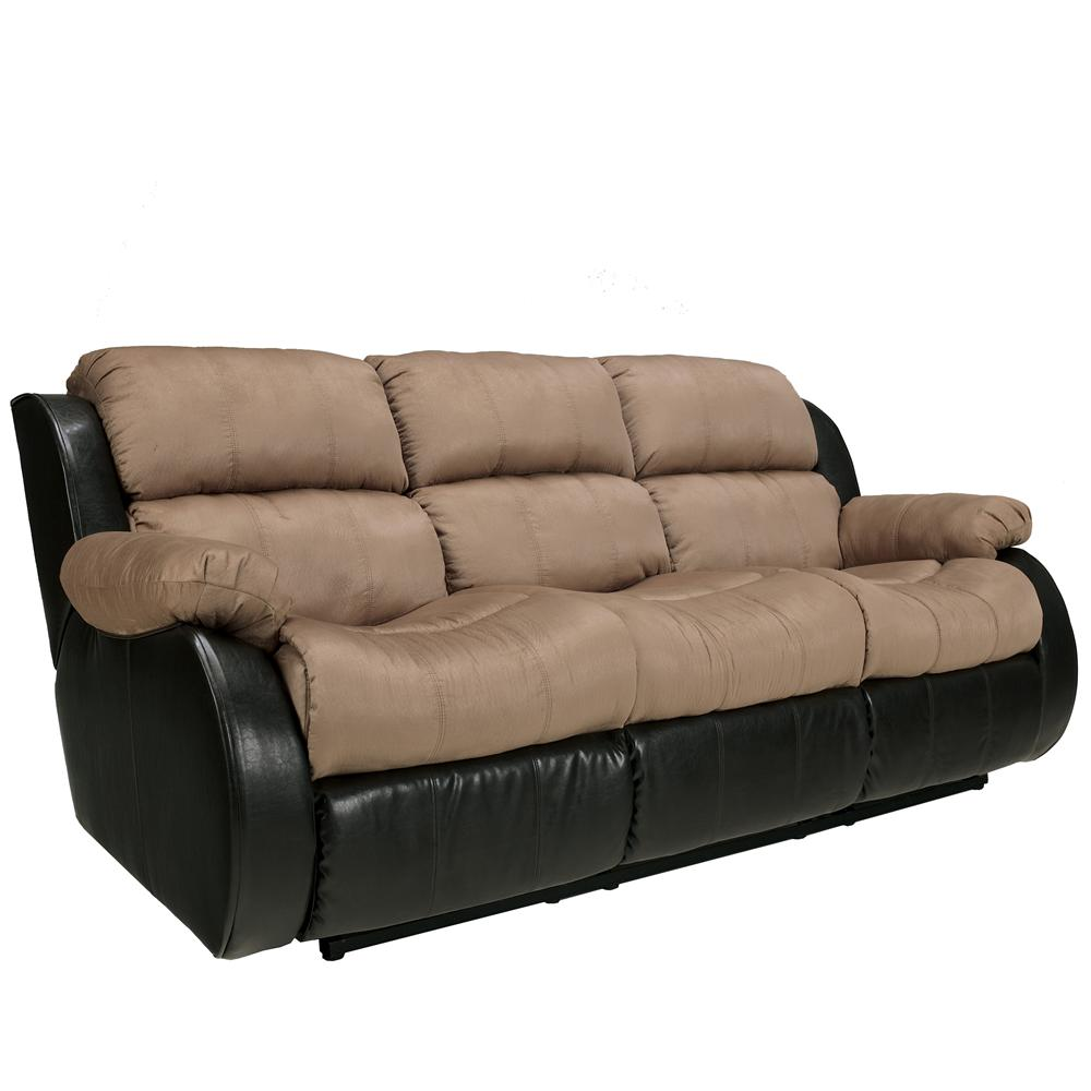 Ashley Furniture Presley Cocoa L Shaped Sectional Sofa With Full Sc 1 St  Centerfordemocracy.org .